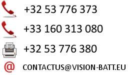 Contact Vision Europe